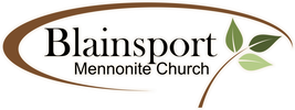 Blainsport Mennonite Church